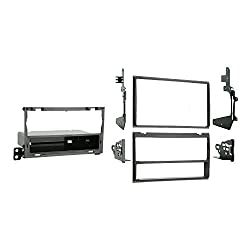 See Metra 99-7421 Single DIN/Double DIN Installation Kit for 2007-2008 Nissan Maxima Vehicles (Black) Details