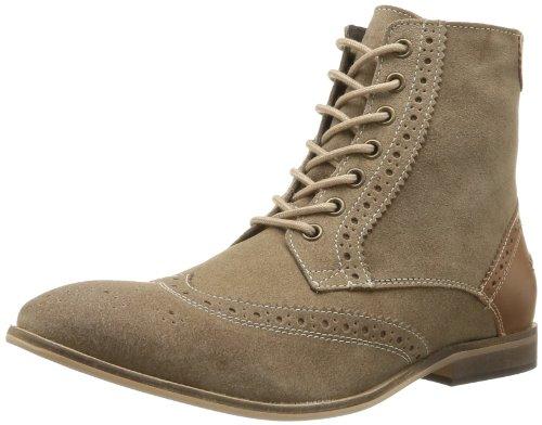 Kaporal Men's Carlmen Loafer Flats Beige Beige (11 Beige) 9 (43 EU)