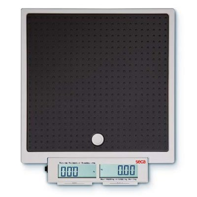 Cheap Seca 874 High Capacity Medical Floor Scale (B004SP6HJQ)