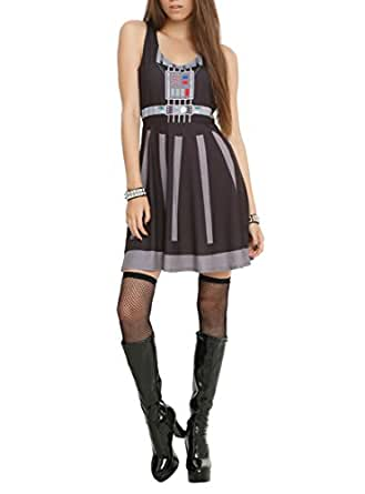 Star Wars Her Universe Darth Vader Dress