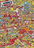 Woodmansterne Where's Wally Blank/Birthday Card - The Cake Factory