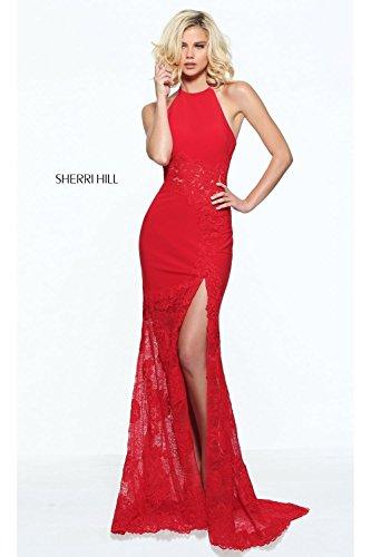 sherri-hill-vestito-halterneck-senza-maniche-donna-red-42