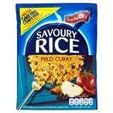 Batchelors Mild Curry Savoury Rice 120g