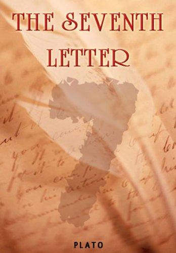 Plato - The Seventh Letter (English Edition)