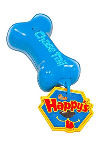 The Happy's Happy Treat Chase Tail Blue - 1