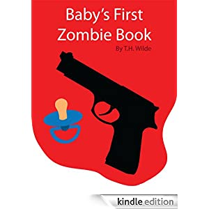 FREE KINDLE BOOK: Baby's First Zombie Book