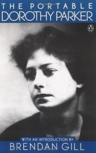 an overview of the novel enough rope by dorothy parker Enough rope1926there's a place i know where the birds swing low, and wayward vines go roaming, where the lilacs nod, and a marble god is pale, in scented gloaming.