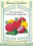 Beets, Jewel-Toned Blend