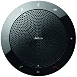 Jabra SPEAK 510 MS Wireless Bluetooth Speaker for Softphone and Mobile Phone