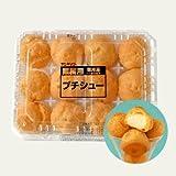 【冷凍】アンディコ プチシュー プレーン 12個入り