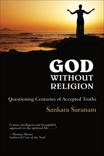 Image for God Without Religion: Questioning Centuries of Accepted Truths
