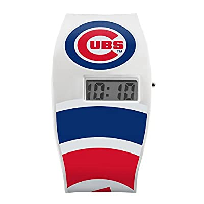 Chicago Cubs Lil Sport Kid's Watch