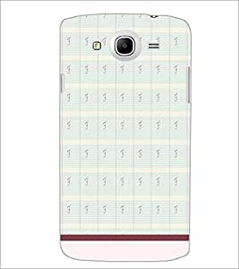 PrintDhaba Pattern D-1787 Back Case Cover for SAMSUNG GALAXY MEGA 5.8 (Multi-Coloured)