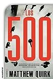 Los 500 (Thriller (roca))