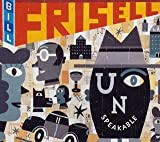 UNSPEAKABLE by BILL FRISELL (2005-05-25)