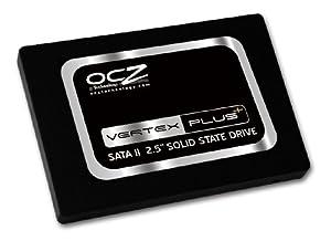 """OCZ Vertex Plus Disque Flash interne 2,5"""" 120 Go SATA II"""