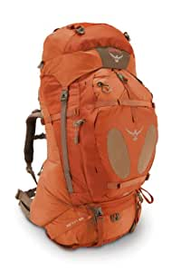 Osprey Women's Xenon 85 Backpack (Terracotta Red, Small)