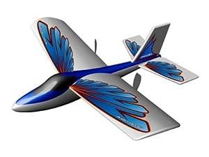 Silverlit RC X-Twin Sports-Flyer Plane by Silverlit