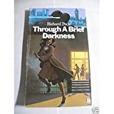 Through a Brief Darkness (Lions) (0006712363) by Peck, Richard