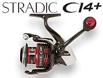 Shimano Stradic CI4+ 2500 FA Spinning Reel Frontdrag