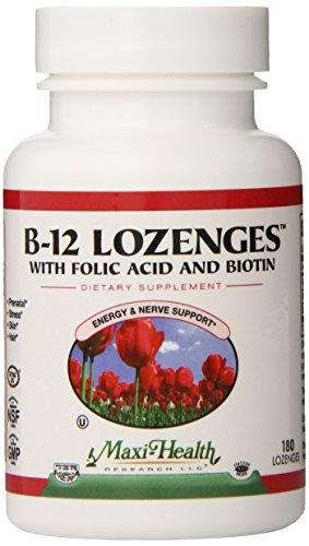 Shortage Of Vitamin B12
