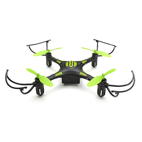 Upgrade Eachine H8 3D Mini 2.4G 4CH 6Axis Inverted Flight One Key