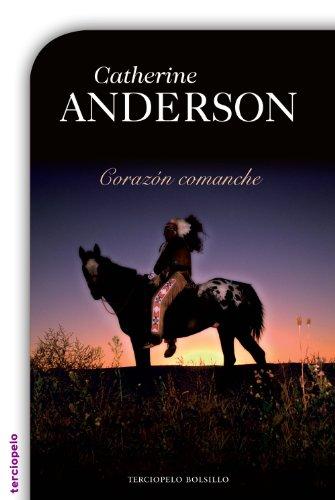 Diana Delgado  Catherine Anderson - Corazón comanche
