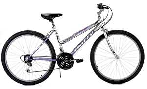 Huffy Cavern Ladies Bike (26618)