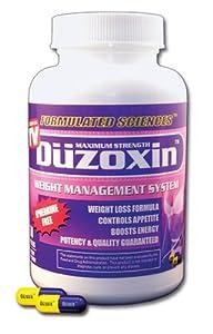 Duzoxin Female 60 Count, Bottle