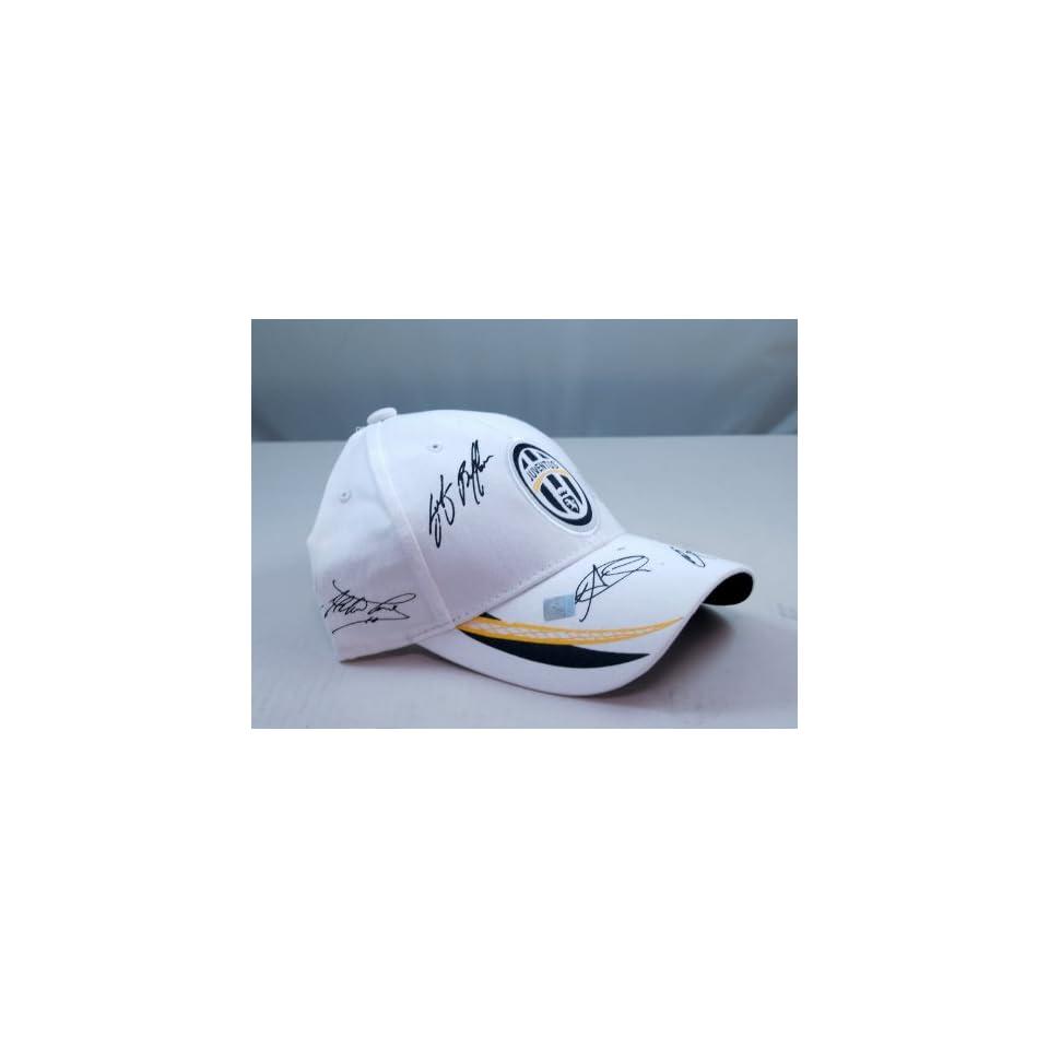 JUVENTUS OFFCIAL TEAM LOGO CAP/HAT   JU001 Sports