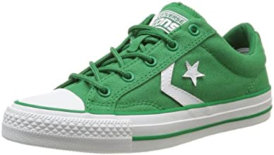 Converse Unisex-Adult Star Player Ox Trainers