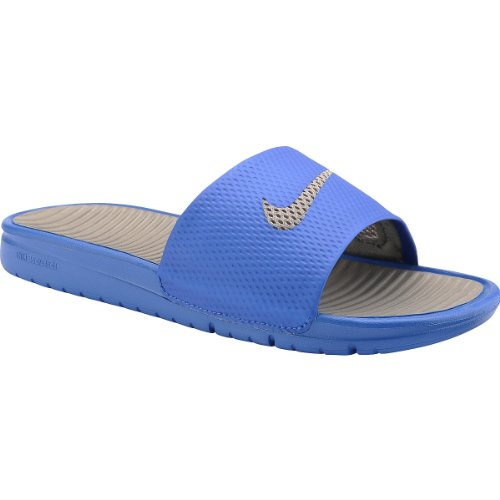 Nike Benassi Solarsoft Slide Mens 431884 Style: 431884-409 Size: 9 M Us