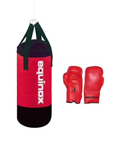 Equinox Saco de Boxeo 3 Kg