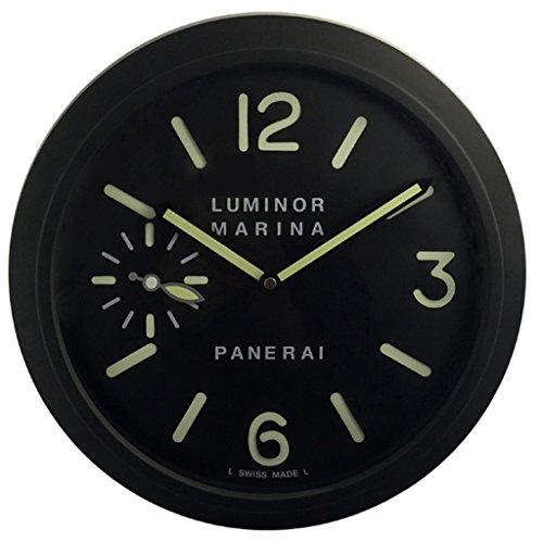 panerai-luminous-stille-sweep-wanduhr-schwarz