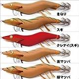 林釣漁具製作所 エギ エギ 餌木猿 神明 壱号 3.5号 スギ 赤テープ