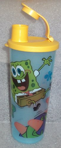 Tupperware Sippy Cups front-1079644