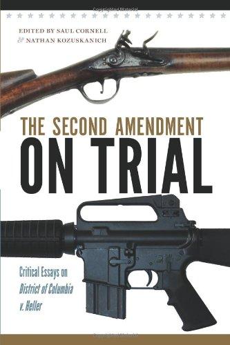 essay on first amendment