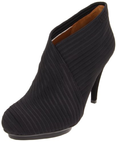 United Nude Women's Fold Deluxe Ankle Boot