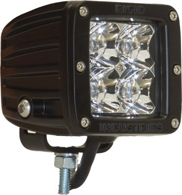 Rigid 20121 Dually 2X2 Led Light Spot (20121)