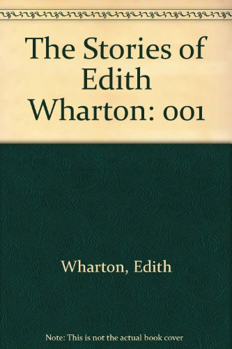 001: The Stories of Edith Wharton