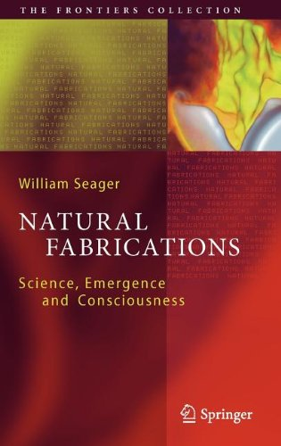 Natural Fabrications: Science, Emergence And Consciousness (The Frontiers Collection)