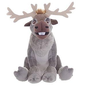 Disney Frozen - 18cm Sven Soft Toy