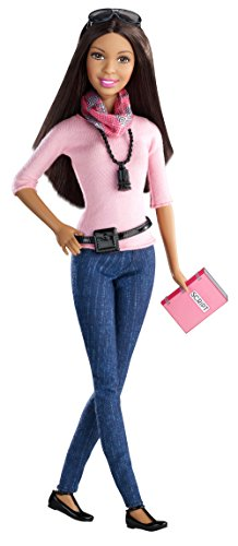 Barbie Career of The Year Director Nikki Doll