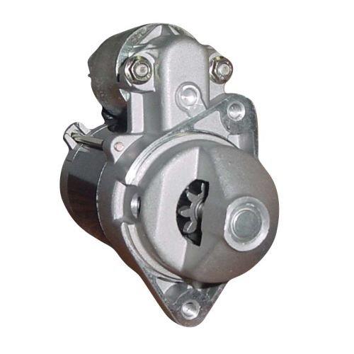 Starter For Kubota T1460 Mower T1560 Others 12498 63010