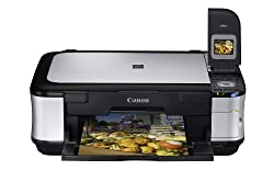 Canon PIXMA MP560 Wireless Inkjet All-In-One Photo Printer (3747B002)