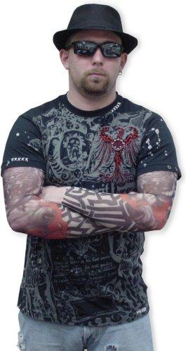 Tattoo Tribal Tigers