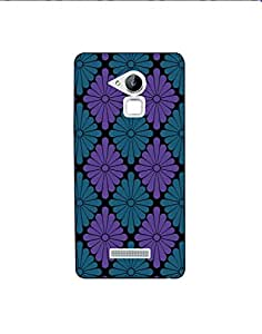 Coolpad Note 3 nkt03 (159) Mobile Case by Leader