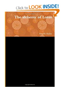 The alchemy of lotus (consciousness) (Volume 4) Angelo Aulisa