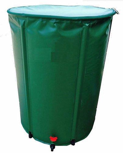 CONTINENTAL-CI-500LCA-110-Gallon-Collapsible-Rain-Barrel