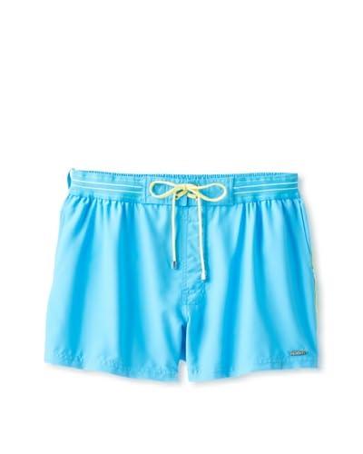 2(X)IST Men's Neon Ibiza Swim Shorts